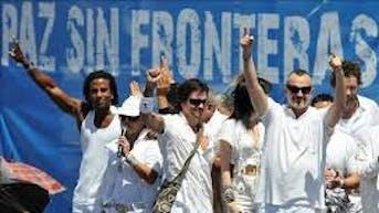 Paz Sin Fronteras