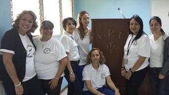 Psicólogos Sin Fronteras Venezuela